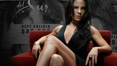 "Photo of Kate del Castillo anuncia una tercera temporada de ""La reina del sur"""