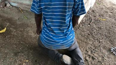 Photo of Encuentran hombre ahorcado en Montecristi