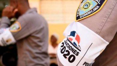 Photo of Más de 800 miembros de la PN y Ministerio de Defensa custodiarán elecciones en San Juan