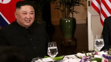 Photo of Perros de 15 kilos para abastecer a los restaurantes de Pyongyang: Corea del Norte busca soluciones para la escasez de comida.