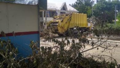 Photo of Empleado del ayuntamiento de Montecristi cobran dinero para la recogida de basura.