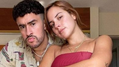 Photo of Circulan rumores de infidelidad entre Bad Bunny y Gabriela Berlingeri