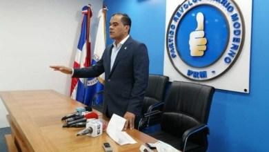 Photo of «Si usted hizo campaña contra PRM , debe irse del Gobierno», dice diputado