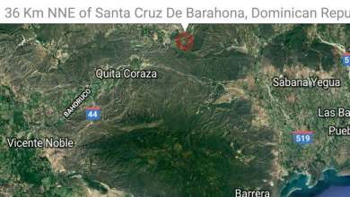 Photo of Se registra temblor de tierra magnitud 4.2 en el Sur del país