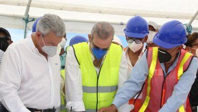 Photo of Presidente Abinader anuncia ambicioso proyecto en puerto de Manzanillo