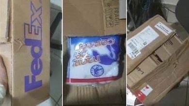 Photo of Indignante robo vía internet: compró dos laptops y recibió dos kilos de sal.