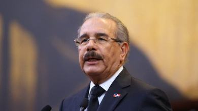 Photo of Dicen buscarían rehabilitar a Danilo Medina para las elecciones del 2024