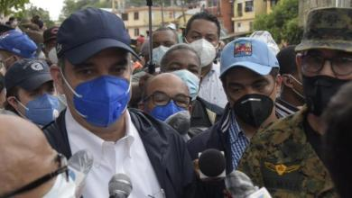 "Photo of Las bases del PRM siguen ""jalando aire"""