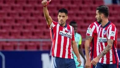 Photo of El mejor debut de Luis Suárez, el tercer mejor estreno en la historia del Atlético