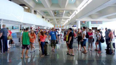 Photo of RD recibió 245,447 turistas durante los meses de julio y agosto, según informe del Banco Central