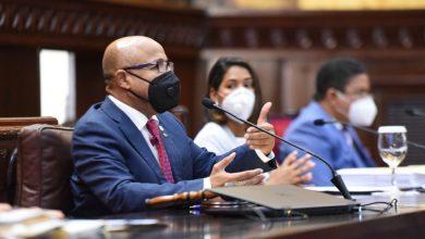Photo of Presidente Abinader solicita nueva prórroga al Congreso de 45 días para estado de emergencia