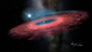 Photo of Detectan un agujero negro supermasivo de tiempos remotos del Universo