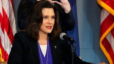 Photo of Gobernadora demócrata amenazada acusa a Trump de incitar al terrorismo