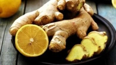 Photo of Limón y jengibre: pierde peso con estos dos poderosos alimentos