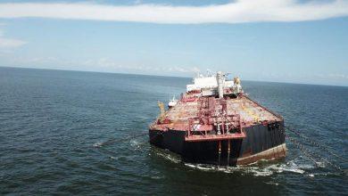 Photo of Trinidad y Tobago vigila buque petrolero ante riesgo de desastre medioambiental