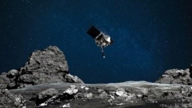 Photo of Sonda Osiris-Rex de la NASA entró en contacto con asteroide en misión histórica