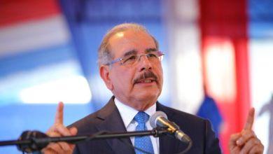 Photo of Danilo Medina hablará mañana al país en rueda de prensa