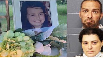 Photo of Niña muere infestada de piojos. Apresan a sus padres