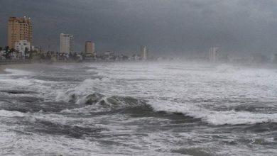Photo of Se forma tormenta tropical Norbert en el Pacífico mexicano