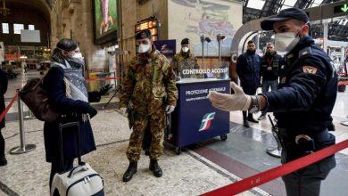 Photo of Italia cerrará las zonas más concurridas de sus ciudades para frenar al virus