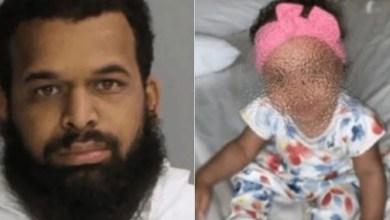 Photo of Apresan joven por violar bebé de 10 meses causándole la muerte