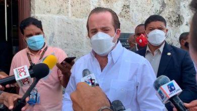 Photo of Paliza dice PRM no llenará vacantes en CD con familiares de exdiputados renunciantes