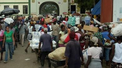 Photo of Cancelan apertura mercado binacional de Dajabón prevista para este jueves