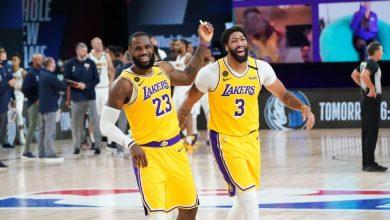 """Photo of LeBron James, descontento con el cierre de partido de los Lakers: """"Es inaceptable"""""""