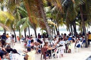 Photo of Más de 20 mil personas visitaron playa de Bocha Chica este fin de semana