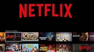 Photo of Netflix aumenta los precios de sus planes estándar y premium en Estados Unidos