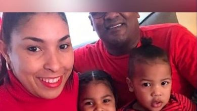 Photo of Dominicana y sus dos hijos encontradas muertas en NJ; hallan esposo ahorcado