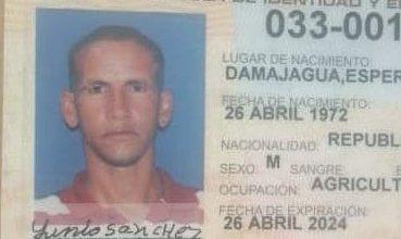 Photo of MUERE HOMBRE  TRAS UNA YIPETA IMPACTARLO EN BARRERO DE NAVARRETE.-