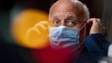 Photo of CDC: Uso de mascarillas podría prevenir contagio de COVID-19
