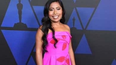 Photo of Yalitza Aparicio se une a los presentadores de los Latin Grammy
