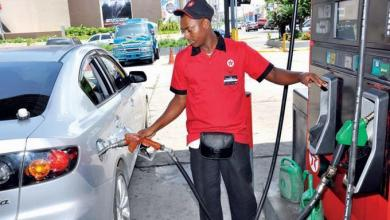 Photo of Combustibles suben hasta RD$4.80; el GLP baja un peso