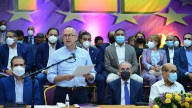 Photo of El PLD acusa Abinader de tener un gabinete de «millonarios insensibles»