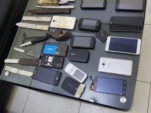 Photo of Encuentran arma y droga en La Victoria en requisa tras intento de Motín