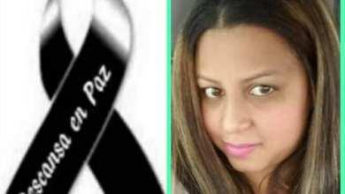 Photo of Una mujer murió mientras regresaba al país tras cinco años ausente