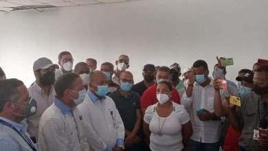 Photo of Designan nuevo incumbente de Aduanas en Dajabón