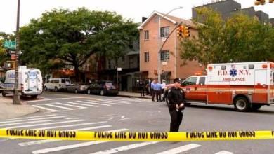 Photo of Fiesta clandestina en Brooklyn deja un muerto y seis heridos