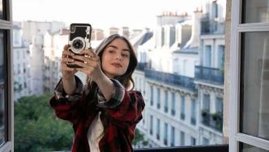 Photo of ¡Confirmado! Emily in Paris tendrá segunda temporada