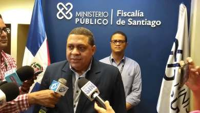 Photo of Reciben 5,629 querellas por violencia de género en fiscalía de Santiago
