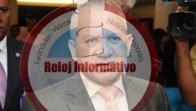 Photo of Procuraduría explica supuesto modus operandi de exministro de Salud Pública