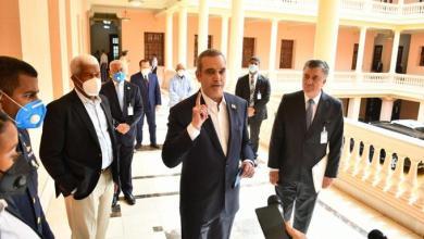 Photo of Gobierno está decidido a enfrentar estructuras del crimen organizado