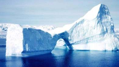Photo of Científicos españoles hallan microplásticos en el agua dulce de la Antártida