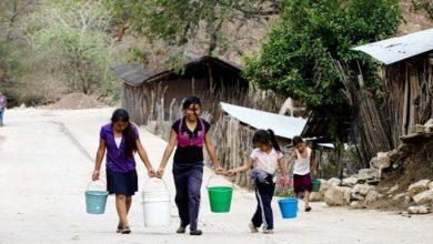 Photo of Escasez de agua amenaza los Objetivos de Desarrollo Sostenible