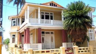 Photo of Así era la casa en Montecristi, de la primera senadora del país Isabel Mayer