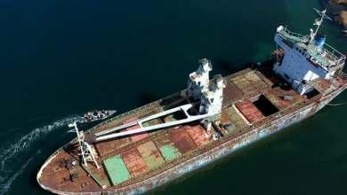 Photo of Retiro de barco varado en Manzanillo evitaría desastre cerca manglares Estero Balsa