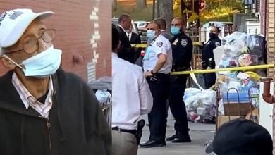 Photo of Dominicano encuentra uno de los bebés gemelos muertos en edificio de El Bronx
