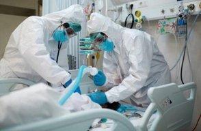 Photo of Salud Pública reporta 1,258 casos nuevos de coronavirus y dos muertes